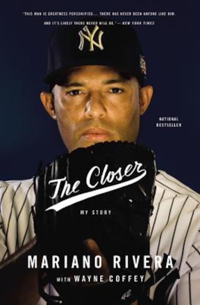 The Closer, Paperback