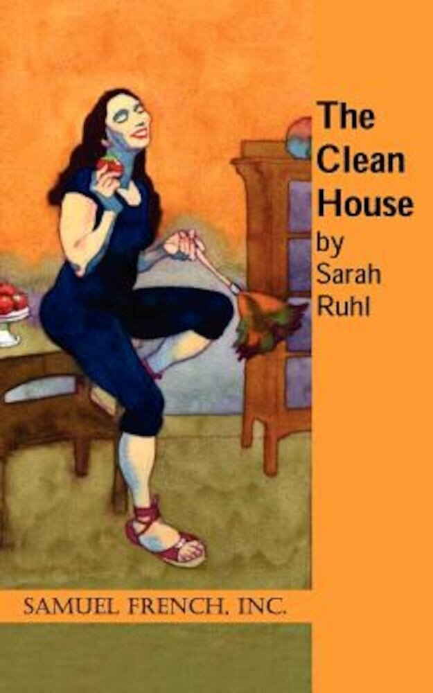 The Clean House, Paperback