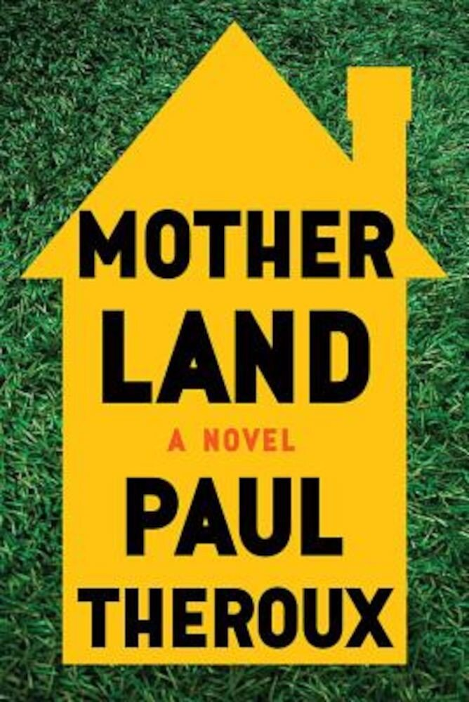 Mother Land, Hardcover