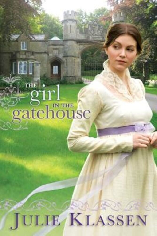 The Girl in the Gatehouse, Paperback