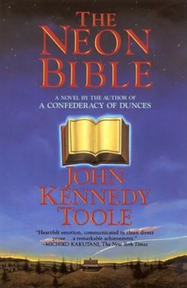 The Neon Bible, Paperback