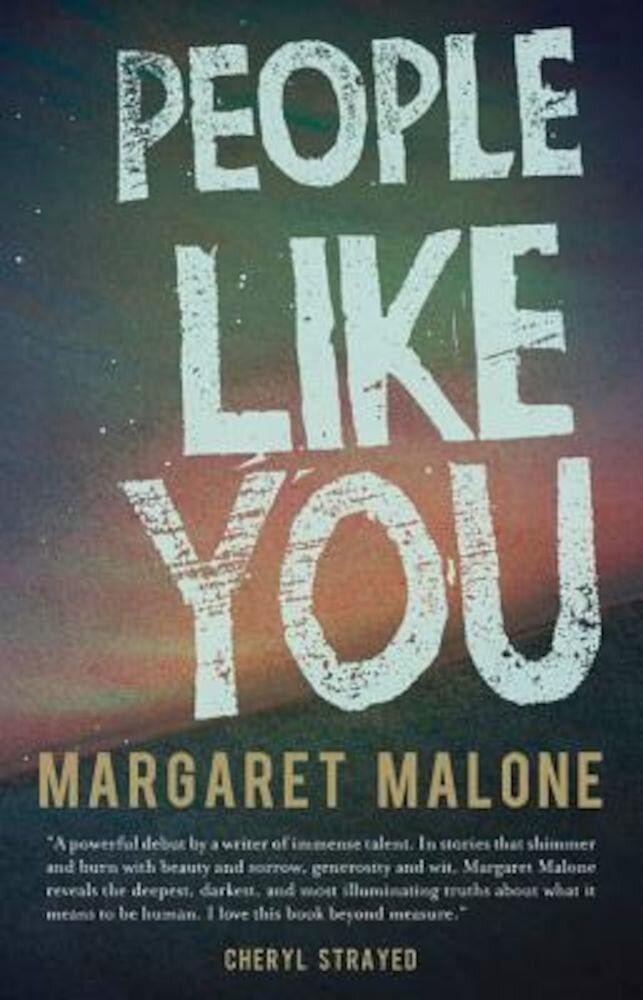 People Like You, Paperback