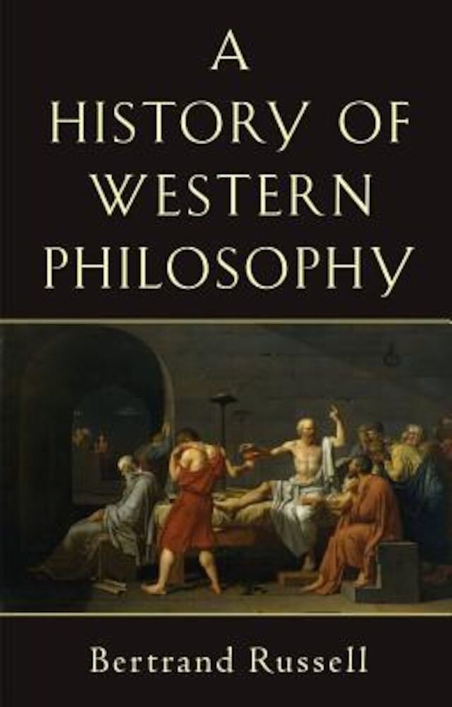 A History of Western Philosophy, Paperback