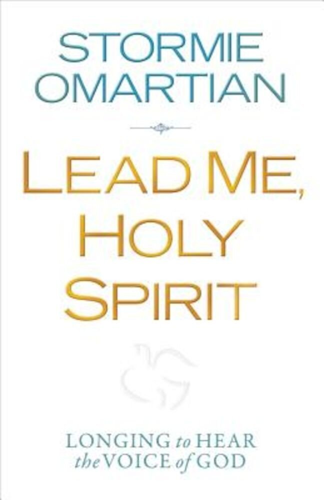 Lead Me, Holy Spirit, Paperback