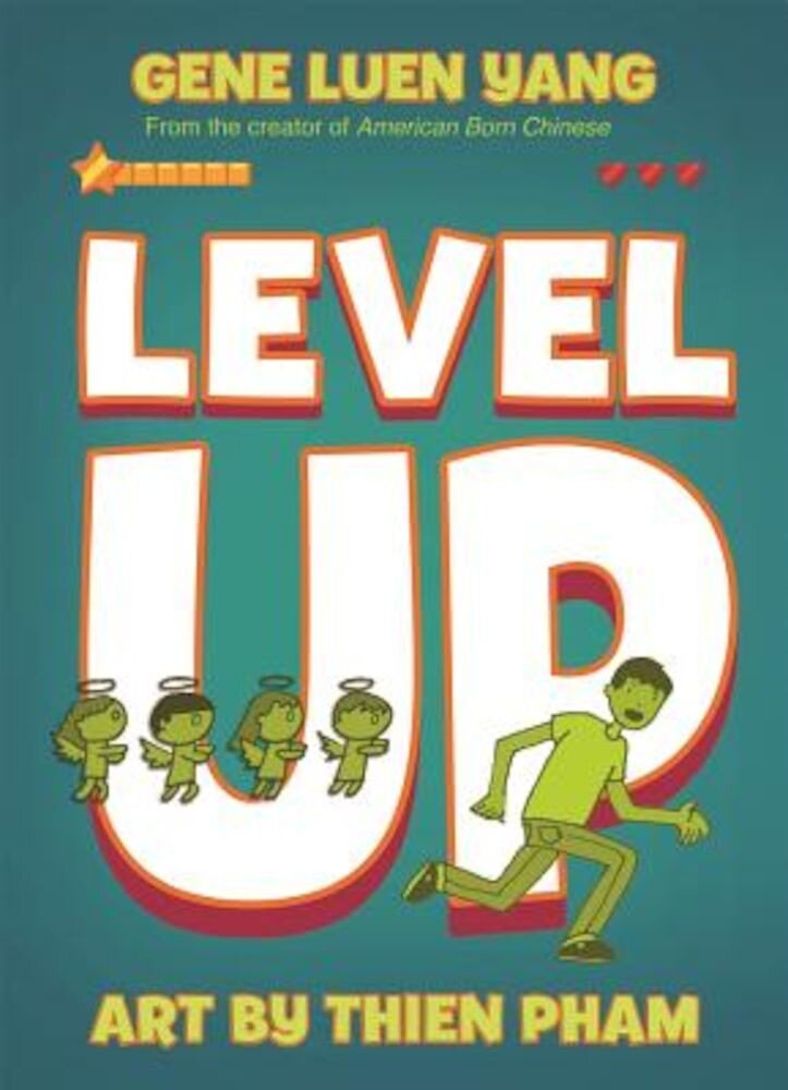 Level Up, Paperback