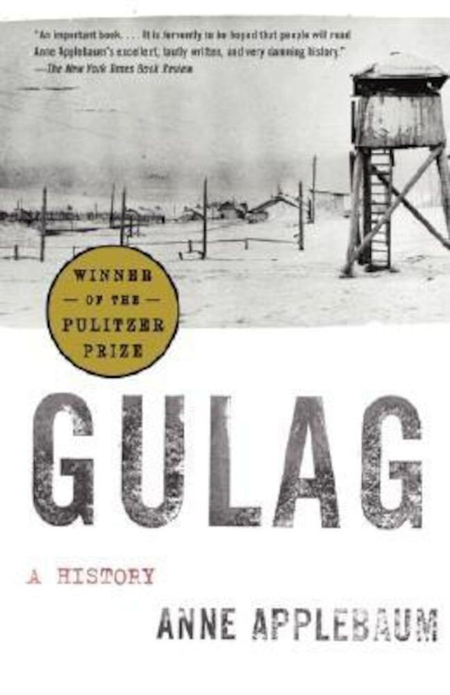 Gulag: A History, Paperback