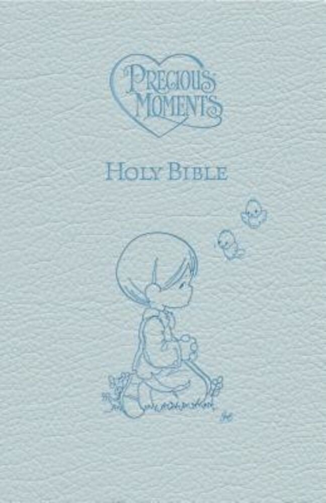 Precious Moments Bible-ICB, Hardcover