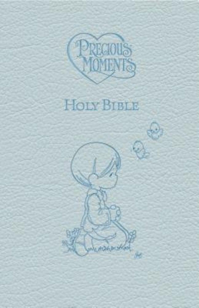Precious Moments Bible-ICB, Hardcover