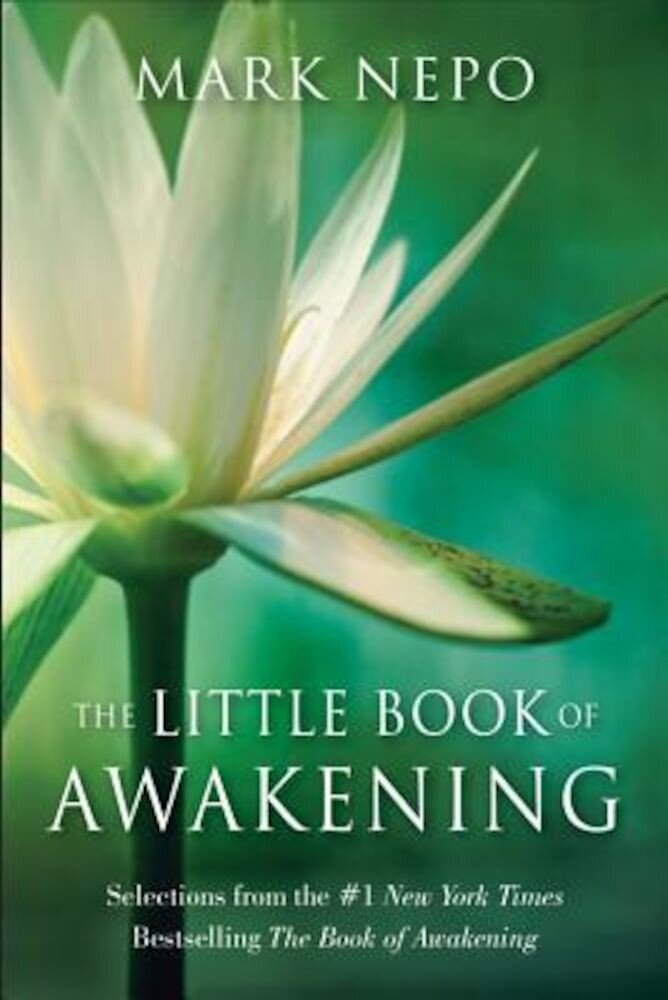 The Little Book of Awakening: Selections from the #1 New York Times Bestselling the Book of Awakening, Hardcover