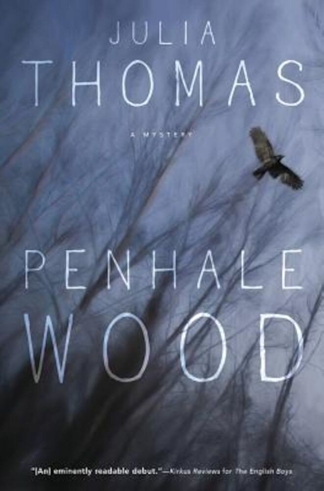 Penhale Wood: A Mystery, Paperback