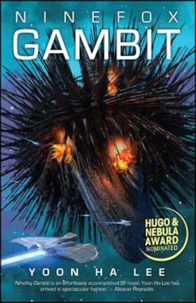Ninefox Gambit, Paperback