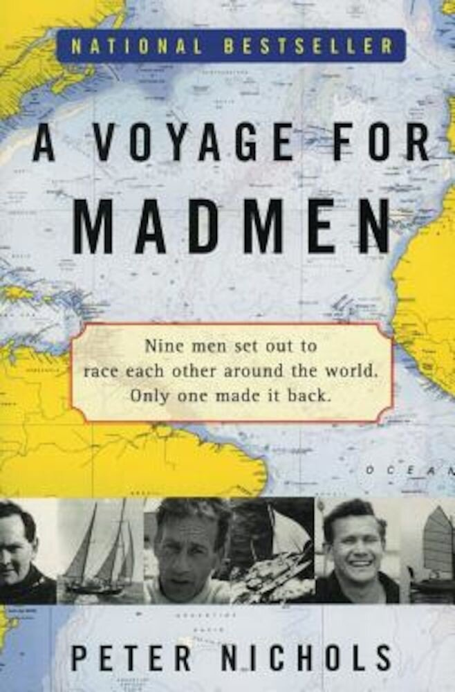A Voyage for Madmen, Paperback