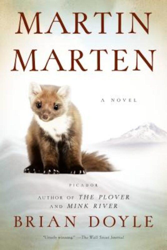 Martin Marten, Paperback
