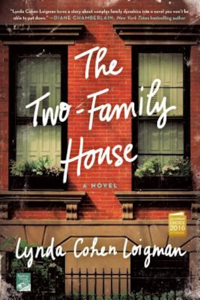 The Two-Family House, Paperback