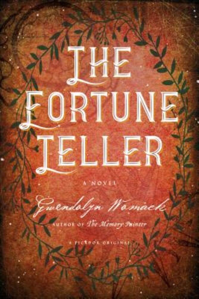 The Fortune Teller, Paperback