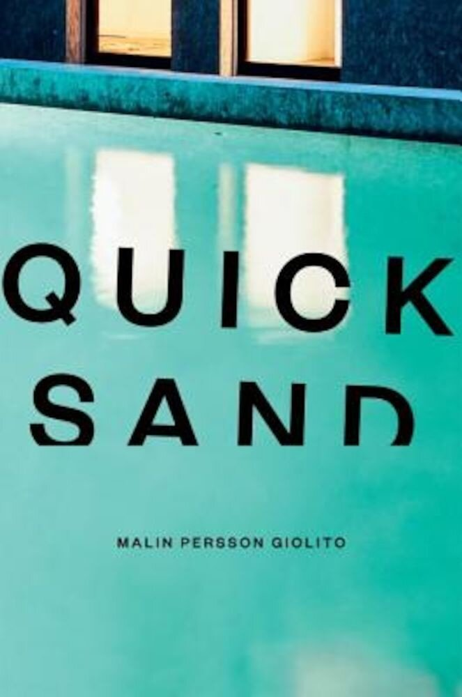 Quicksand, Hardcover