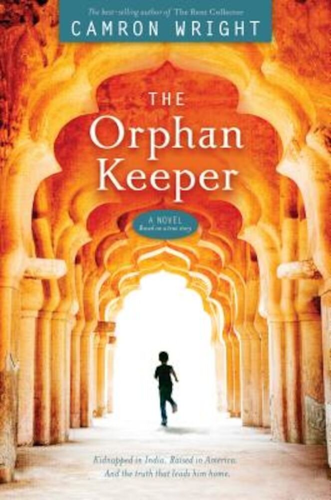 The Orphan Keeper, Hardcover