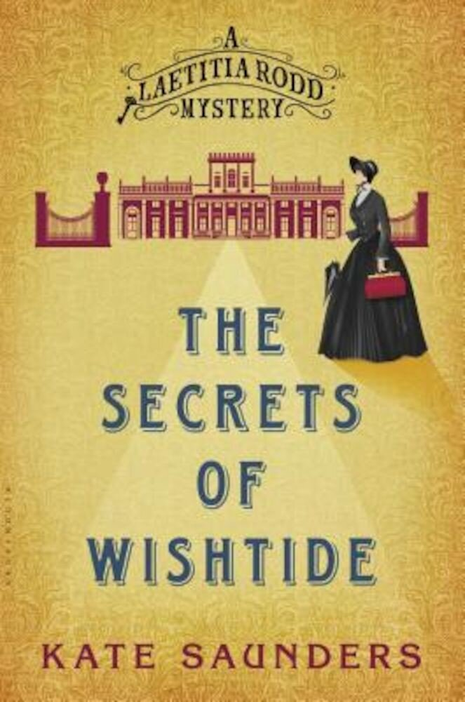 The Secrets of Wishtide, Hardcover