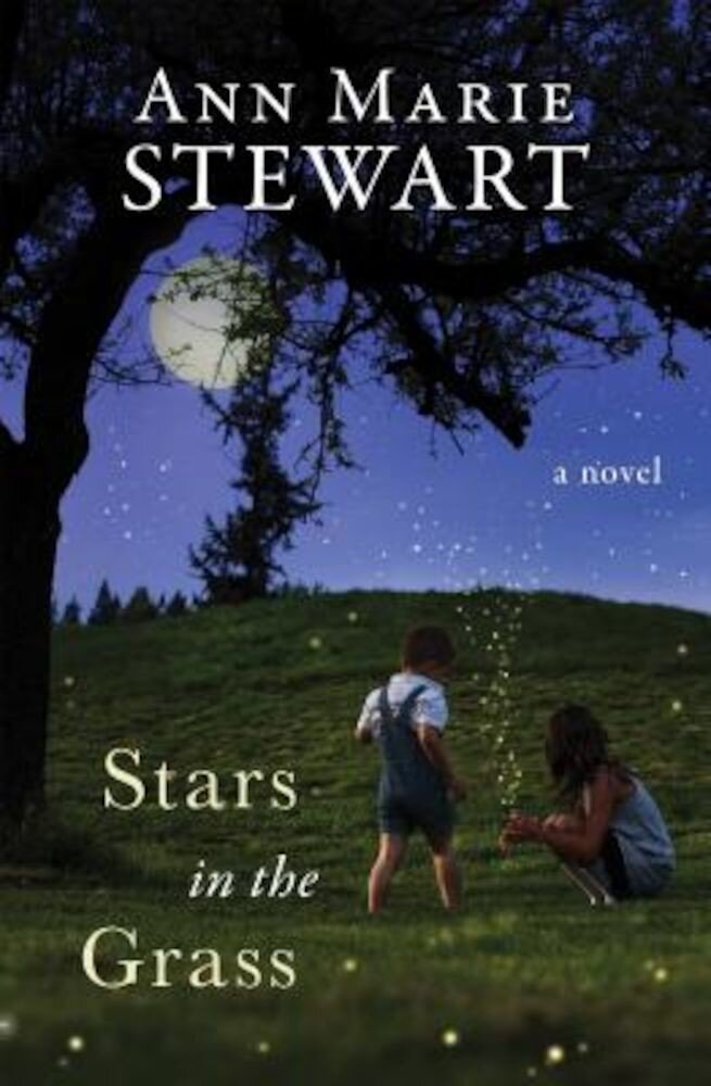 Stars in the Grass, Paperback