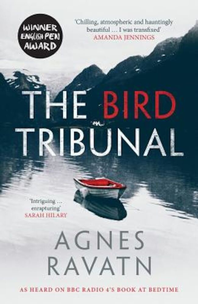 The Bird Tribunal, Paperback