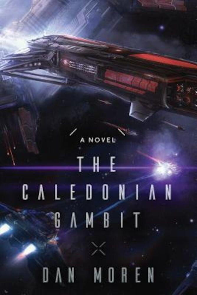 The Caledonian Gambit, Paperback