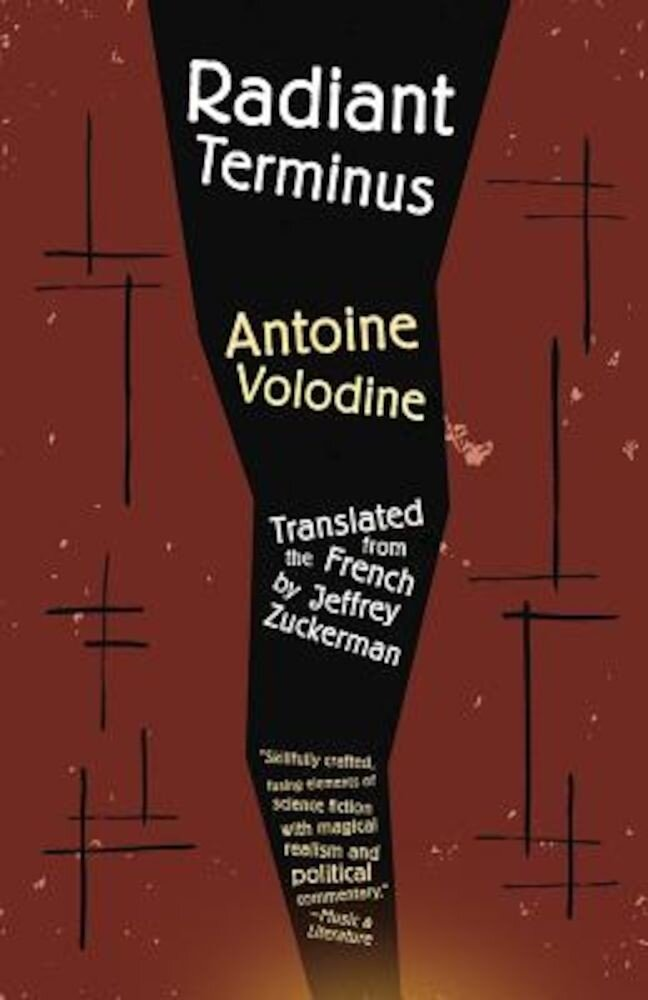 Radiant Terminus, Paperback