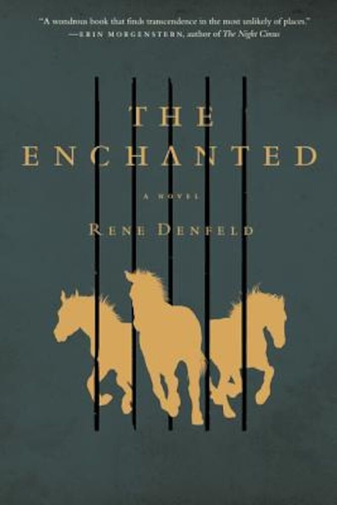 The Enchanted, Hardcover