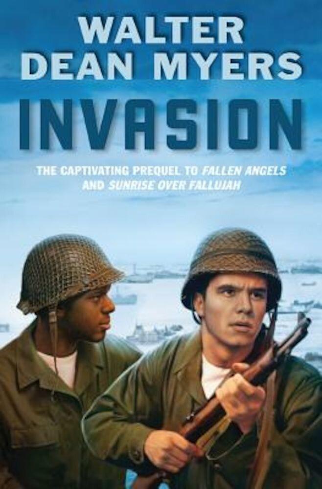 Invasion, Paperback