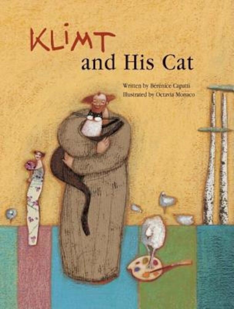 Klimt and His Cat, Hardcover
