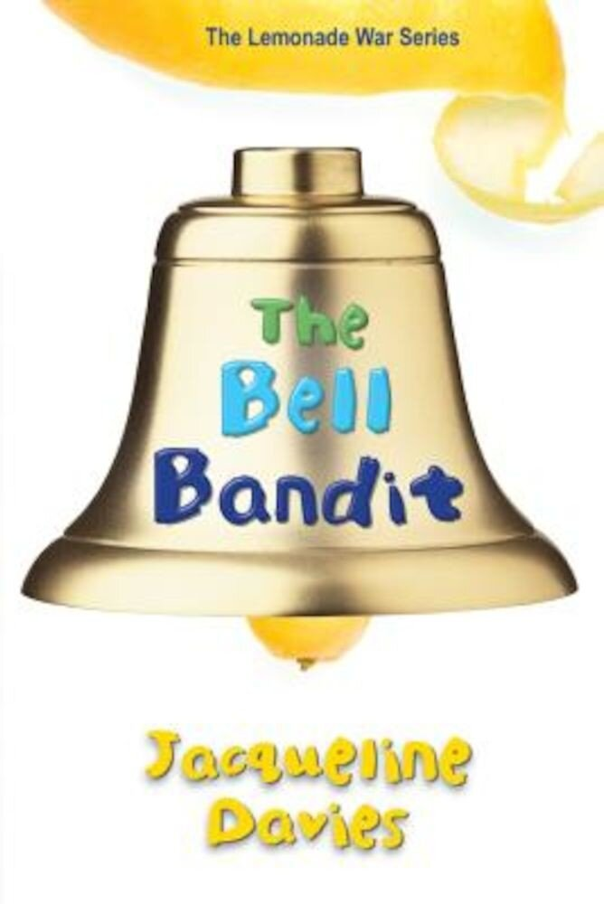 The Bell Bandit, Paperback