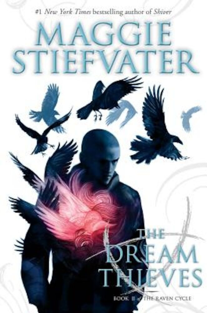 The Dream Thieves, Hardcover
