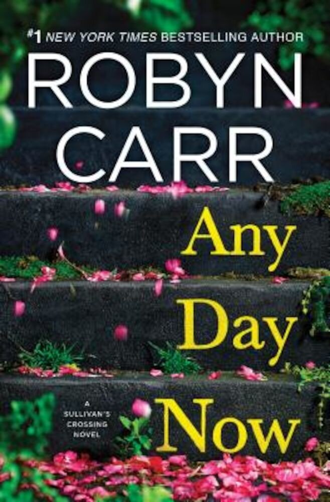 Any Day Now, Hardcover