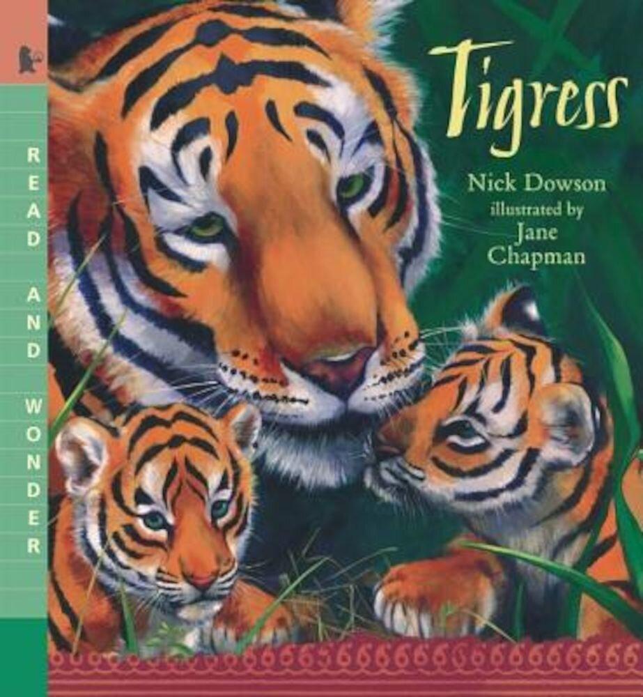 Tigress, Paperback