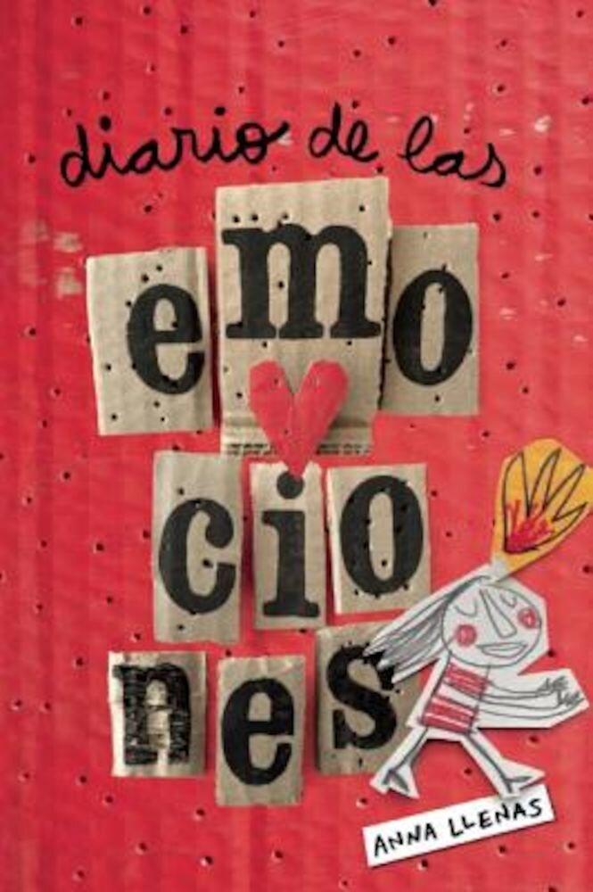Diario de Las Emociones, Paperback