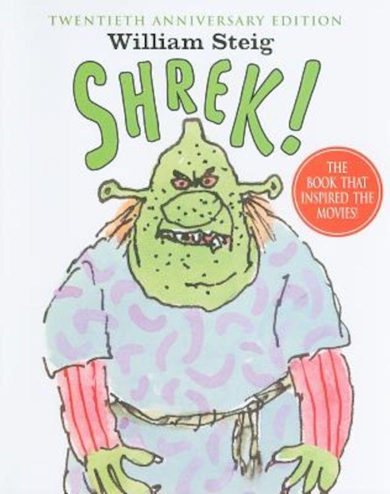 Shrek!, Hardcover
