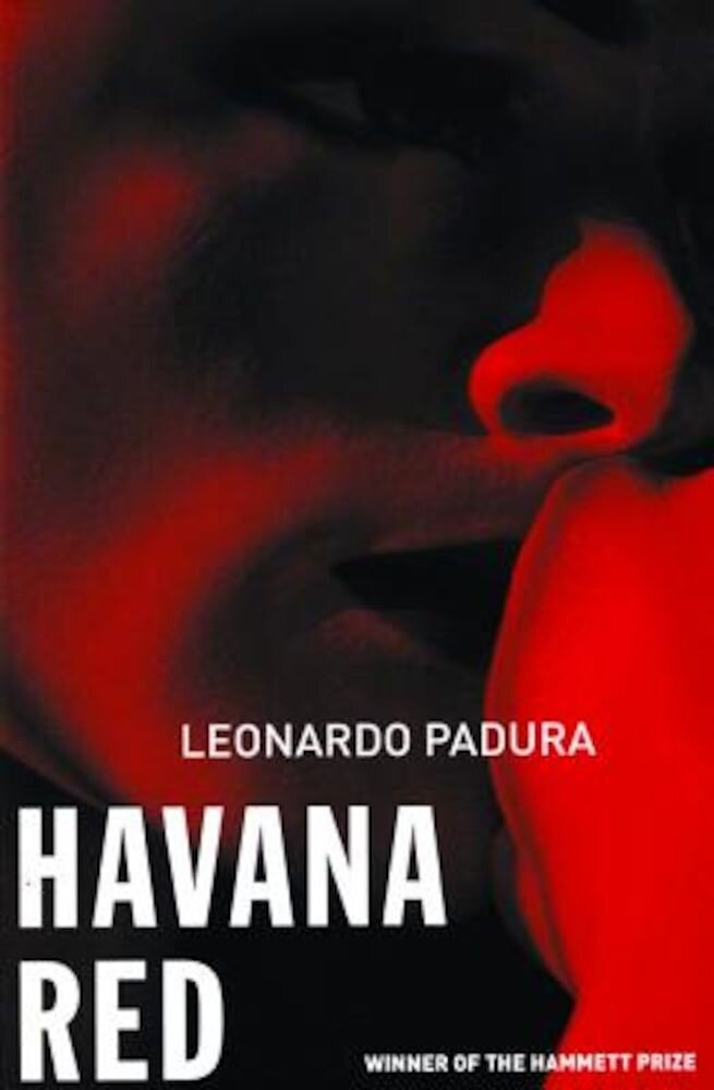 Havana Red, Paperback