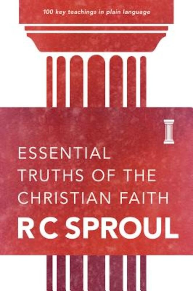 Essential Truths of the Christian Faith, Paperback