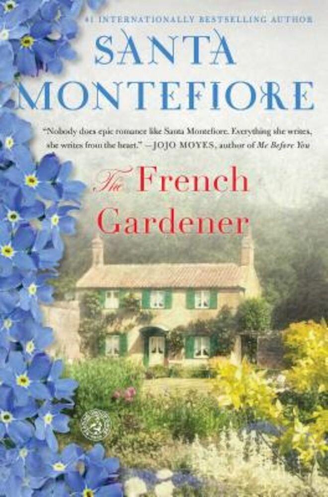 The French Gardener, Paperback