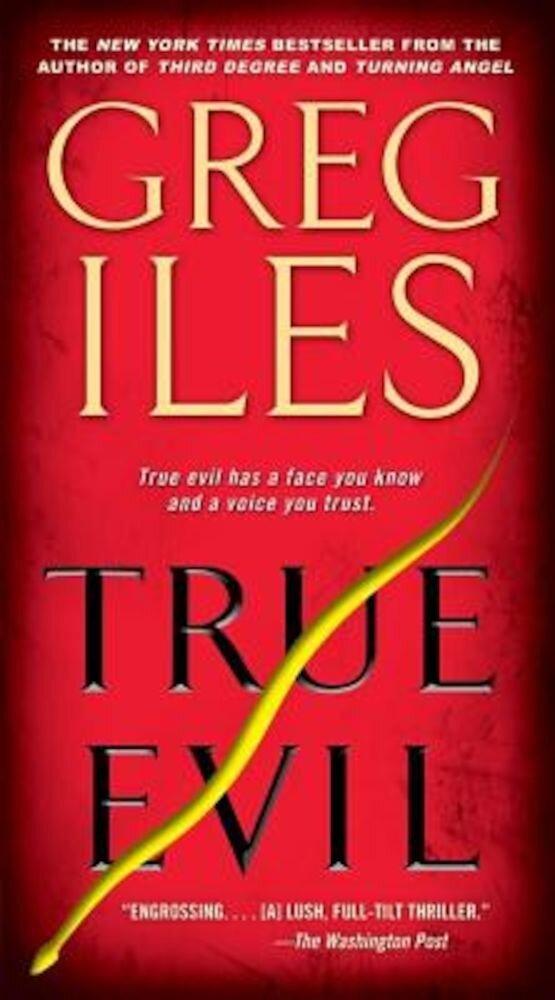 True Evil, Paperback