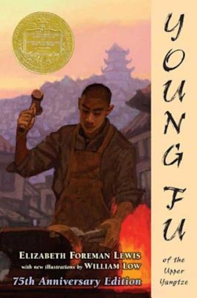 Young Fu of the Upper Yangtze, Paperback