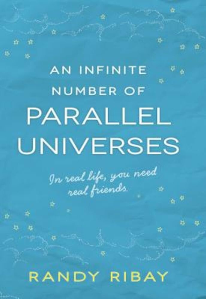 An Infinite Number of Parallel Universes, Hardcover