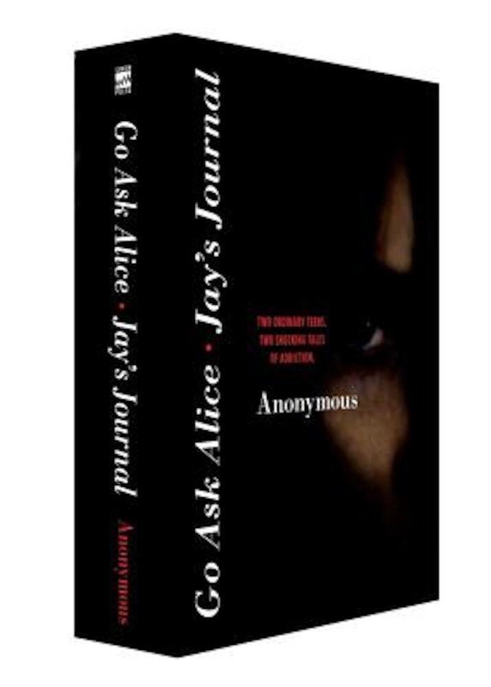 Go Ask Alice/Jay's Journal, Paperback