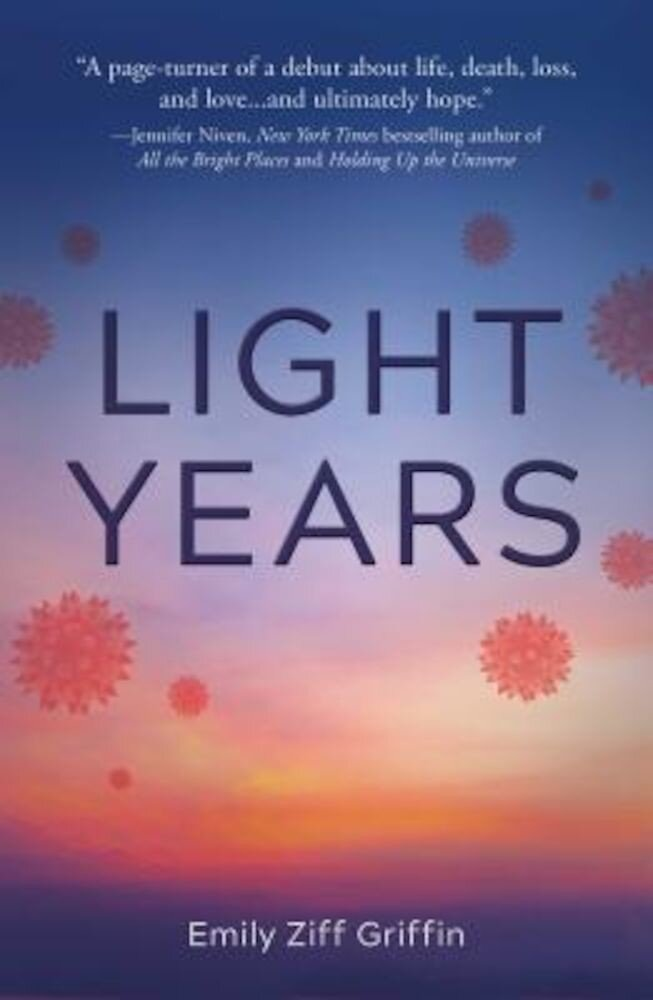 Light Years, Hardcover