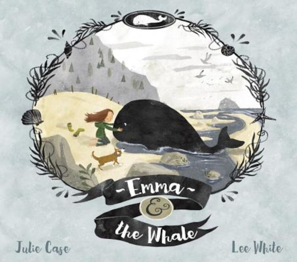 Emma and the Whale, Hardcover