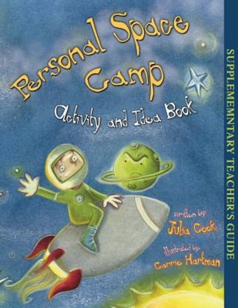 Personal Space Camp Activity and Idea Book, Paperback
