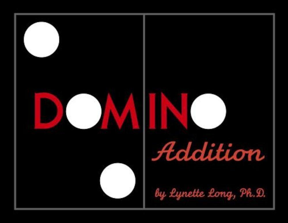 Domino Addition, Paperback
