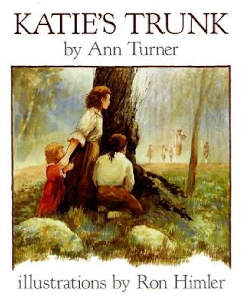 Katie's Trunk, Paperback