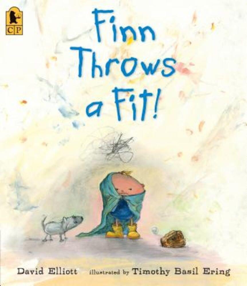 Finn Throws a Fit!, Paperback
