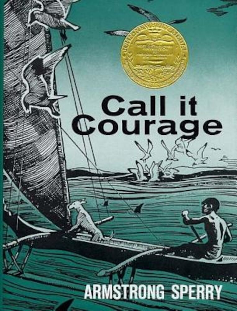 Call It Courage, Hardcover