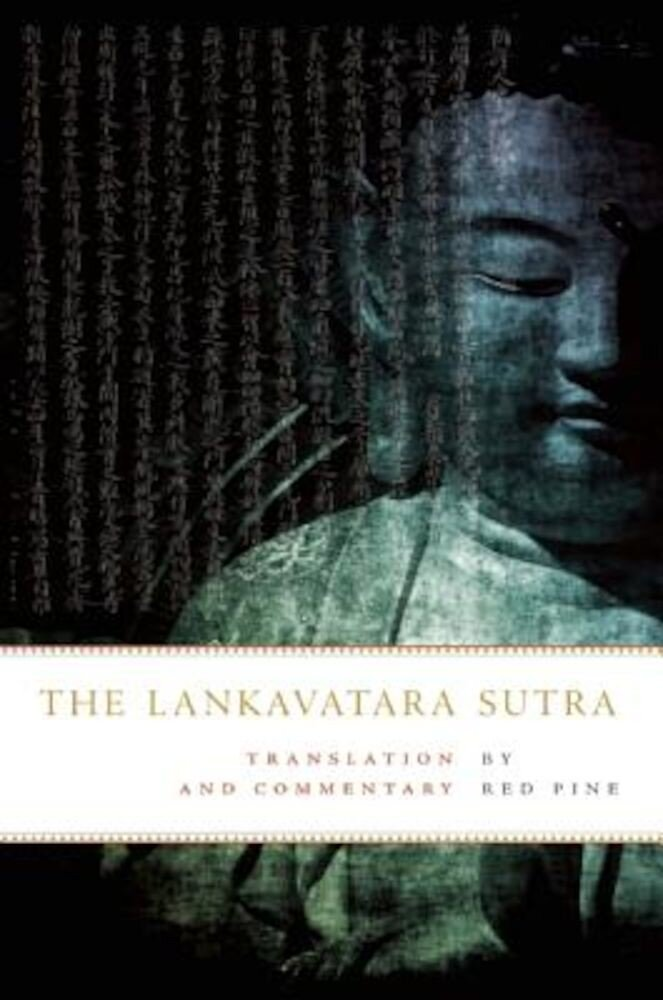The Lankavatara Sutra: A Zen Text, Paperback